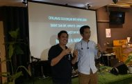 BPD HIPMI Jawa Barat Deklarasikan Dukungan untuk Mardani H. Maming Pimpin HIPMI
