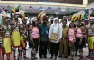 Bahas Papua, Jatim Tuan Rumah Pertemuan Tiga Gubernur