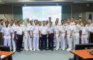 Dinamika Geopolitik Keamanan Maritim Meningkat, Penguatan Bakamla RI Sebuah Keniscayaan