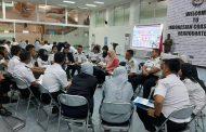 Bakamla RI/IDNCG Evaluasi Reformasi Birokrasi Bersama Kemenpan RB