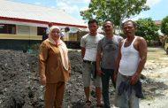 SD 08 Rantau Selatan Ciptakan Lingkungan Bersih Dan Sehat