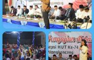 Bupati Madiun Ngaji Bareng Warga Di Eks 'Warung Remang Remang'