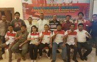 Jaga Sang Saka Merah Putih, Berikut Pernyataan DPP PENA
