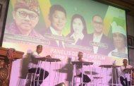 4 Calon Ketua Umum HIPMI Adu Unjuk Kepiawaian Memimpin di Debat Kedua