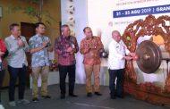 Debindo Mitra Tama Gelar Pameran Dekorasi dan Interior di Surabaya