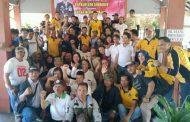 Mancing Bareng Bersama Polresta Sidoarjo Dengan Wartawan
