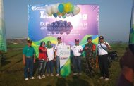 Desa Kedawungkulon Pasuruan Resmi Sadar Jaminan Sosial Ketenagakerjaan