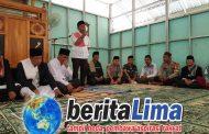 SKPD KSB Lakukan Safari Sholat Jum'at Berjamaah Di Desa Seminar Salit