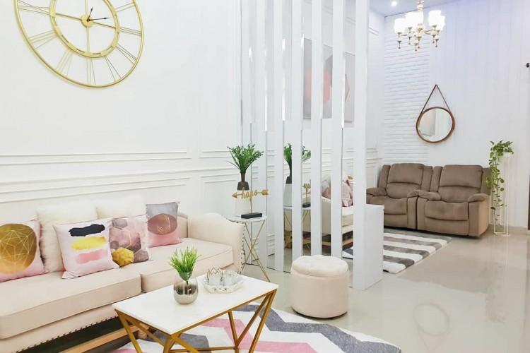 Desain Rumah Unik Agar Terkesan Mewah
