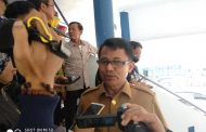Puluhan Wali Murid SDN 62 Unjuk Rasa Dikantor Diknas Kota Bengkulu