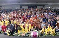 Direktur Utama BPJS Kesehatan RI Hadiri PSAF 2019