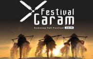 "Selayang Pandang ""Festival Garam"""