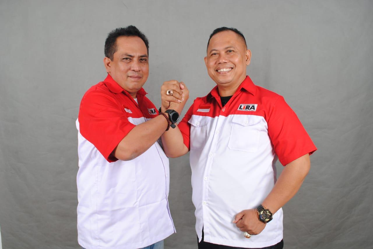 GUBERNUR LIRA Jatim Beri Ucapan Selamat Kepada Anggota DPRD Se-Jatim Yang Sudah Dan Akan Dilantik