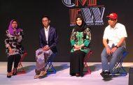 Gandeng QMR Designer, Batik Khas Nganjuk Siap Go Internasional