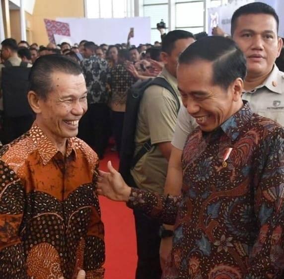 Ibukota Negara Pindah ke Kalimantan Pembangunan Menggeliat ke Timur