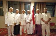HUT ke 74 RI di Peringati di Kota Makkah