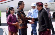 Presiden Jokowi Akan Hadiri Kongres V PDIP di Bali Sebelum Bertolak ke Malaysia