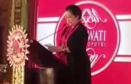 Pesan Kebangsaan dalam Pidato Megawati Soekarnoputri