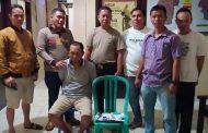 Polsek Kotabumi Utara mengamankan Pengguna Narkoba