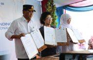 2 Menteri Resmikan Rumah Sakit Terapung di Sumenep