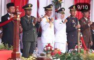 Detik-detik Proklamasi Kemerdekaan Republik Indonesia Ke-74 Tahun 2019