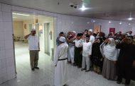 Jama'ah Haji Wonosobo Tetap Melaksanakan Upacara Hari Kemerdekaan RI Ke-74
