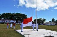 Peringatan HUT RI ke-74 Tingkat Provinsi MALUT, Berjalan Sukses
