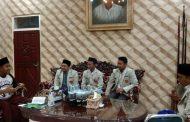 Wakil Bupati Achmad Fauzi Siap Sukseskan Musyda Pemuda Muhammadiyah Sumenep
