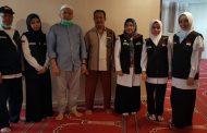 Setuasi Jemaah Haji Asal Indonesia,Ini Catatan Ketua TPHD Ir H Soekirman di Arab Saudi
