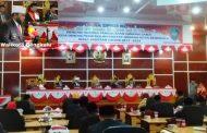 Sah, 35 Anggota DPRD Kota Terpilih Resmi Dilantik