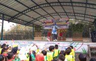 Kesbangpol Wonosobo Gelar Jambore Pendidikan Karakter Anak Usia Dini