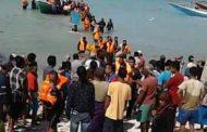 Berikut Daftar Penumpang KM Santika Nusantara Rute Surabaya-Balikpapan Terbakar di Perairan Masalembu
