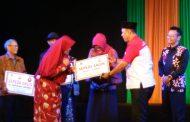 LIRA Jatim Sumbang Door Prize Dalam Gelar Seni Budaya Daerah Jawa Timur 2019