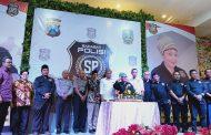 Rangkaian Deklarasi Sahabat Polisi DPW Jawa Timur