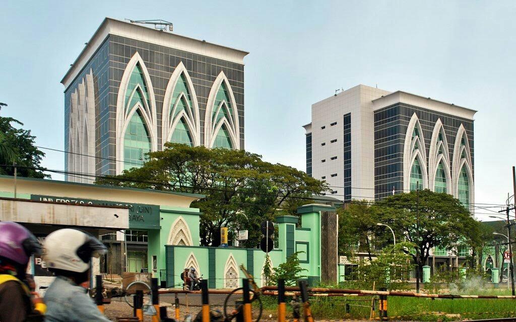 Ada Indikasi Korupsi Pada Proyek Pembangunan Perpustakaan UIN Sunan Ampel