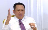 Ketua DPR RI Apresiasi Hadirnya Ikatan Wartawan Online ( IWO ) Di Belahan Nusantara
