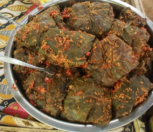 Cagar Kuliner Ikon Baru Pariwisata Wonosobo Beritalima