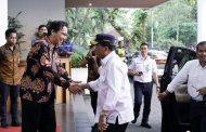 Bangun Pariwisata Indonesia, ITS Diajak Kerja Sama Kemenhub