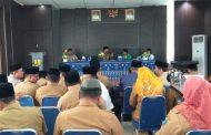 23 Pejabat Pemkot Jalani Job Fit