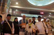 Jemaah Haji Asal Sergai Akan Tiba di Tanah Air