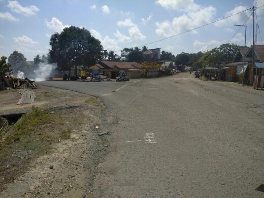 Kampung Tembudan Butuh Listrik Dan Air Bersih