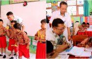 Kemendikbud, Kemenag dan DFAT Ikut Monitoring Pendidikan di Jawa Timur