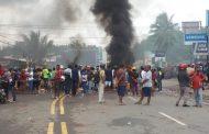 PW Minta Direktorat Cyber Crime Tangkap Provokator Kerusuhan Manokwari