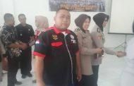 Ketua LSM FPMI DPD Cianjur Penuhi Undangan Unit PPA POLDA JABAR