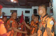 Supriyanto Unggul 2 Suara Dari Edison Pada Muscab Pemuda Pancasila Bangka