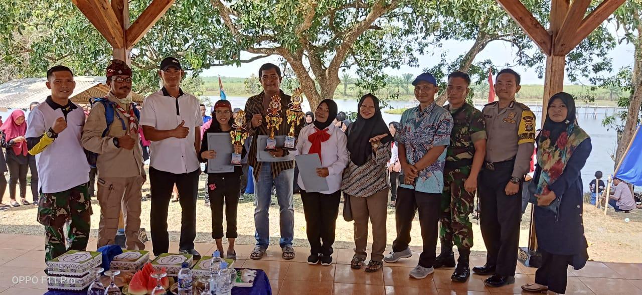 Kimal Lampung Adakan Acara Lomba Paduan Suara.