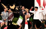 Kuis Berhadiah Sneakers ala Presiden Jokowi