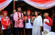 Kawal Visi Indonesia Jokowi-Amin, LSM LIRA Bentuk LIC