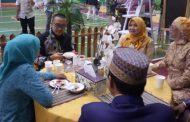 Setelah Bertemu dengan Pimpinan PKB Surabaya, Lia Bertemu Imam Nahrawi, Ada Apa?
