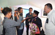 Temukan Obat Kulit, Muhammad Ja'far Hasibuan Juara Dunia